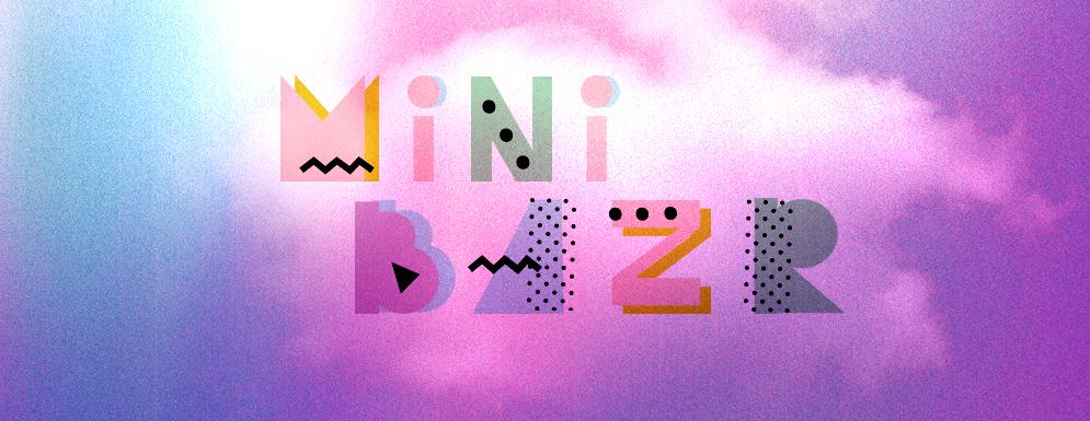 MINI BAZR_clair